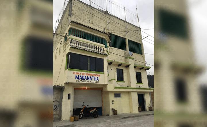Escapan 30 internos del Centro de Rehabilitación Maranatha en SCLC