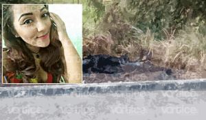 Identifican cadáver calcinado en Catazajá; pertenece al de una joven