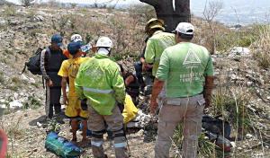 Rescatan a 7 adolescentes extraviados en el Parque del Cañón del Sumidero