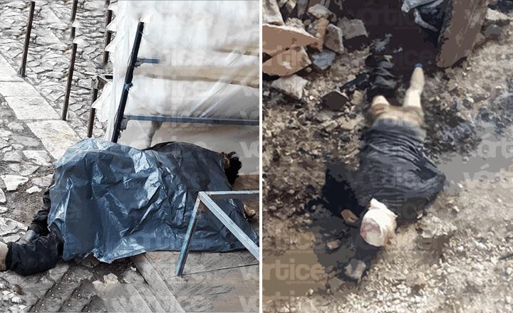 Localizan dos cadáveres semidesnudos en San Cristóbal