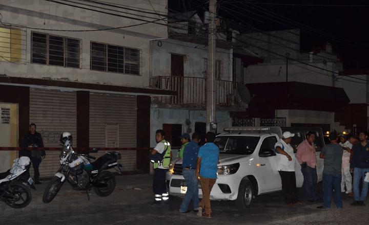 Muere quincuagenario tras caer de las escaleras de su vivienda en Tuxtla