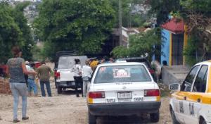 Se suicida un hombre en la colonia Santa Cruz de Tuxtla
