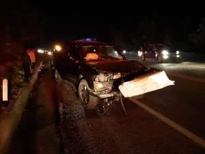 Fallece mujer en múltiple accidente en la vía Coita – Arriaga