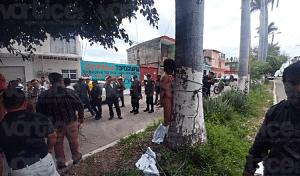 Desnudan y amarran a estudiante de Enfermería en Tuxtla tras asaltar a joven