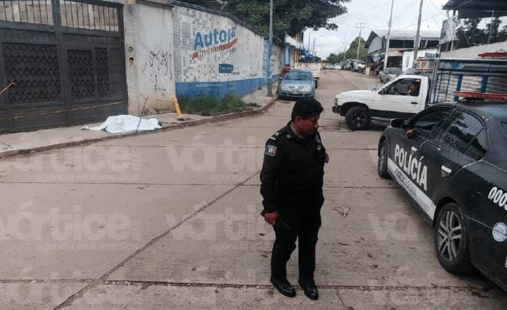 Localizan muerto a trabajador del mercado San Juan en Tuxtla