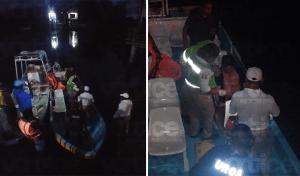 Se lanzó al Cañón del Sumidero por presunto desamor