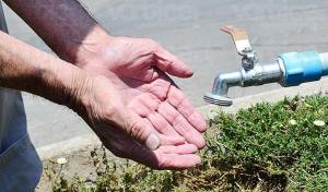 Tuxtla podría sufrir de escasez de agua por deuda millonaria de SMAPA