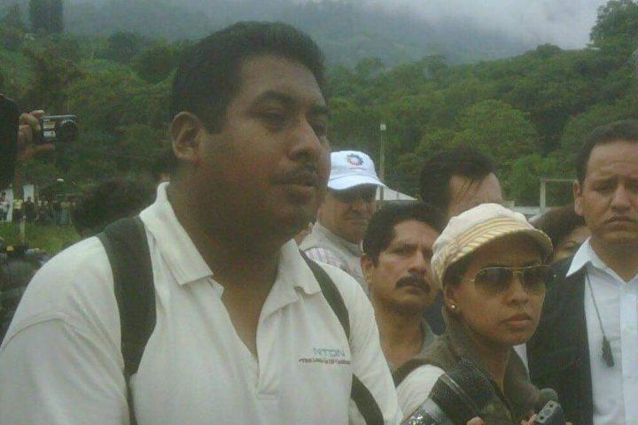 ¡A balazos! Asesinan al periodista Mario Gómez, en Yajalón