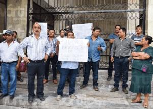 Militantes de Morena denuncian epidemia de dengue en Ixtapa