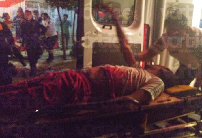 Asesinan a joven durante balacera en la Patria Nueva