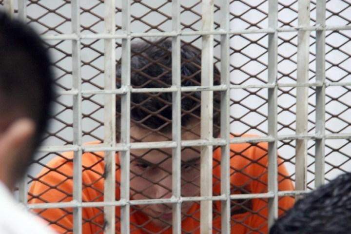 Jueza libera a feminicida confeso Omar Fernando Rosales Toledano
