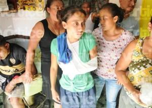 Mariachis asaltan y golpean a 6 personas; los heridos se vengan de uno