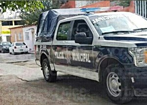 Joven intenta asesinar a su padre de dos hachazos en Cintalapa