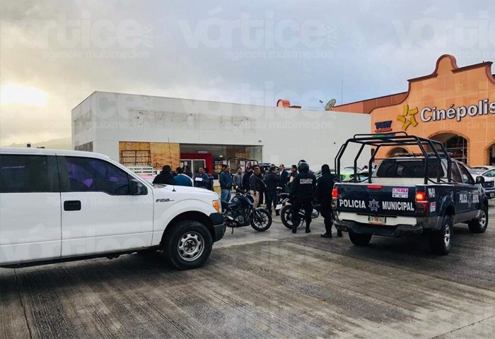 Roban un millón 400 mil pesos a tesorero de Tenejapa en San Cristóbal