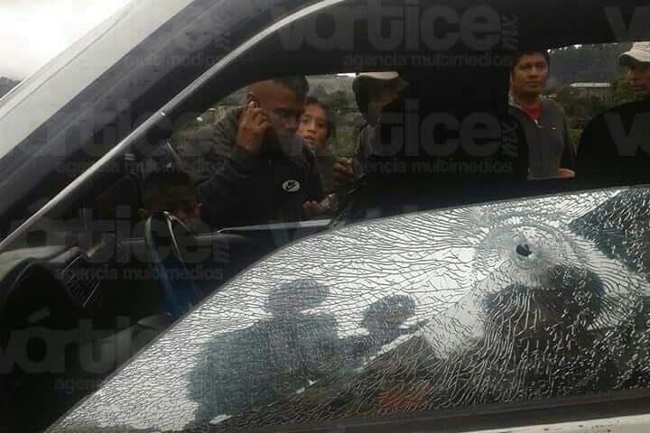 Asesinan a tiros a presunto militante de Morena en Chiapas