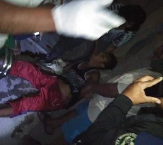 Asesinan a quemarropa a albañil en Villaflores