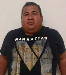 Aprehende Fiscalía a sujeto por robo con violencia en Tuxtla