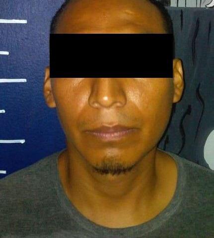 Detienen a presunto homicida en Tapachula