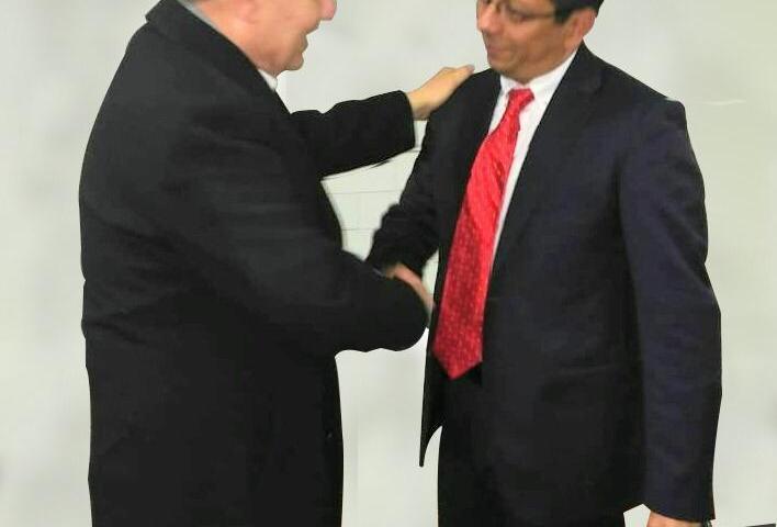 Todo el apoyo de la federación para Chiapas: Durazo