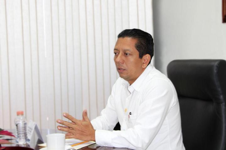 Reconocen cónsules seguridad y acceso pleno a la justicia en Chiapas