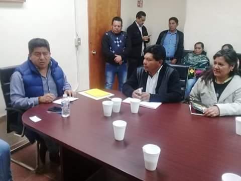 Sedespi, portavoz de los pueblos originarios de Chiapas