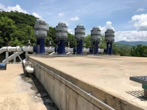 Suspenden temporalmente servicio de agua en colonias de Tuxtla