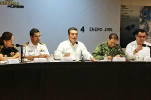 No hay pretexto, presidentes municipales deben realizar Mesa de Seguridad: Rutilio