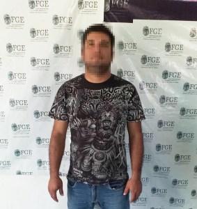 Transportaba de manera ilegal a siete hondureños