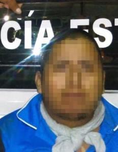 Detiene Grupo Interinstitucional a dos personas por intento de robo con violencia