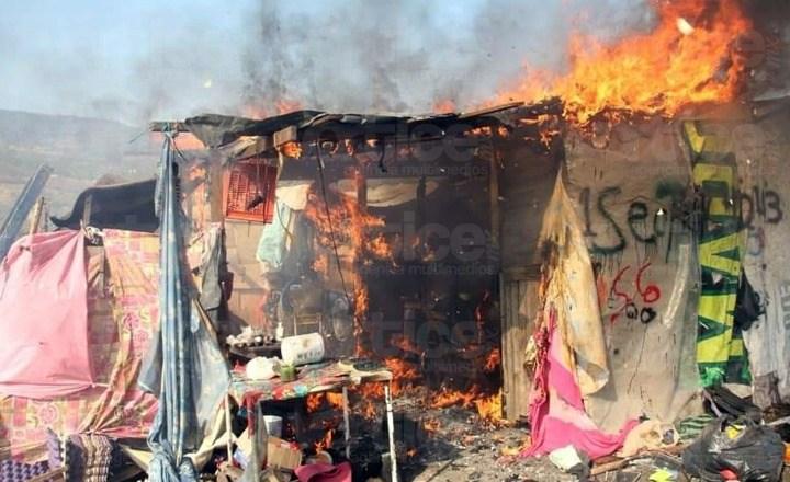 Continuarán desalojos hasta restituir predios invadidos en Chiapas: FGE