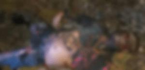 Hallan cadáver con signos de tortura en San Cristóbal