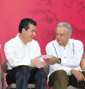 Chiapas, una prioridad para AMLO en los primeros 100 días