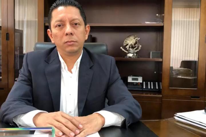 Se garantiza la seguridad en la franja fronteriza: Fiscal General