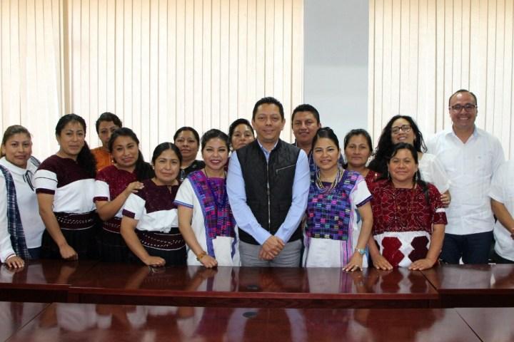 Chiapas tiene una Fiscalía siempre al lado de la gente: Llaven