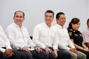 Retoma Gobierno del Estado Repuve en Chiapas