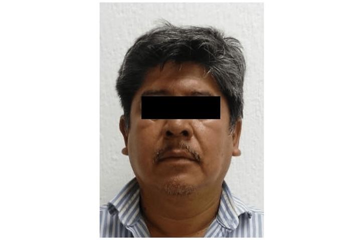 Cae presunto líder del MOCRI por despojo, daños y robo con violencia