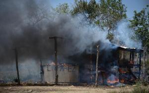 Restituye Fiscalía dos predios más en Chiapas