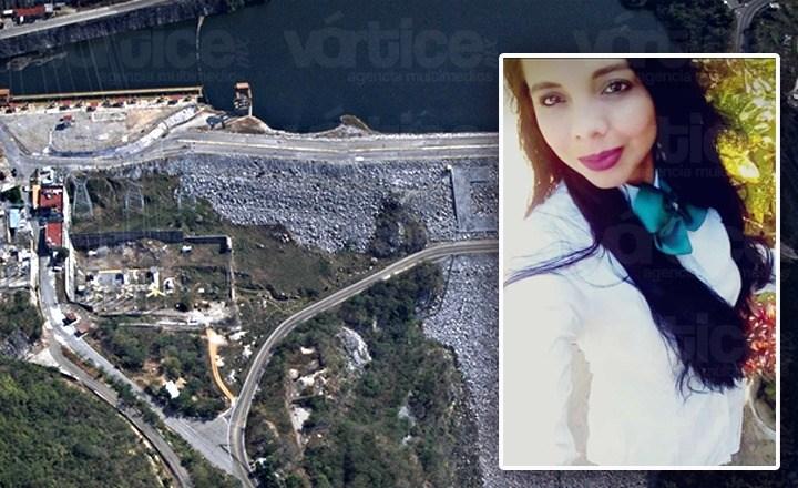 Localizan cadáver de joven militar en la presa Chicoasén