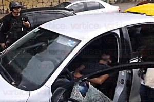 Asesinan de un balazo a cuentahabiente en Tuxtla durante asalto