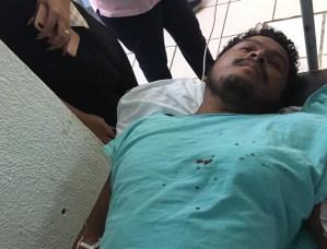 Se desata balacera en Palenque; hay un muerto