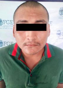 Vinculan a presunto homicida de Palenque