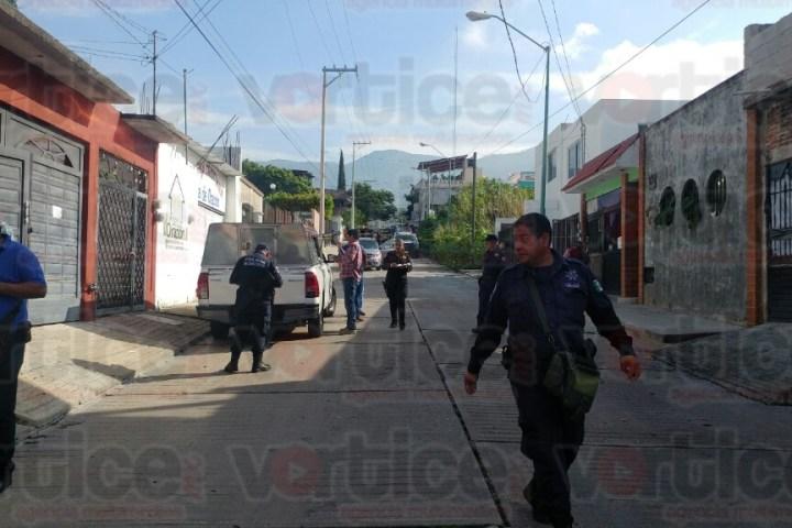 Investiga Fiscalía homicidio de mujer en Tuxtla Gutiérrez