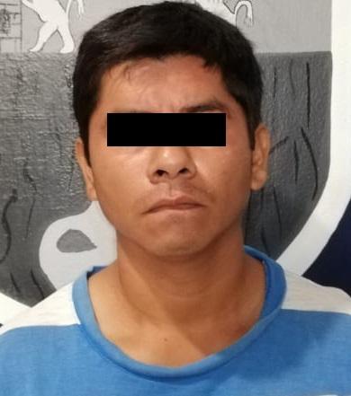 Abusó sexualmente de una menor de 15 años