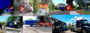 Informa Fiscalía de incidencia delictiva de grupo social radical de Ocosingo