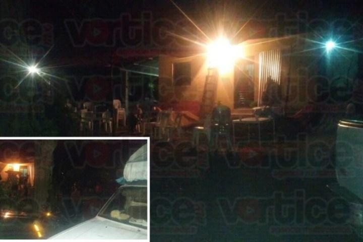 Asesinan a ancianito de ocho puñaladas en asalto
