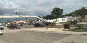 Detienen a siete personas tras balacera en Cintalapa