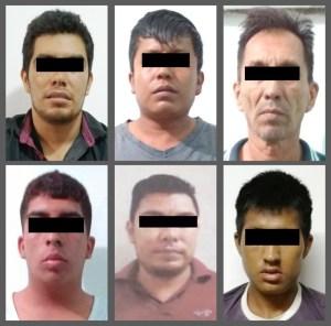 Liberan a una persona tras balacera en Cintalapa