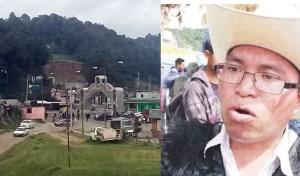 No habrá impunidad en los casos Bochil y Chamula:FGE