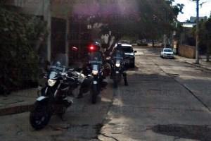 Detienen con armas y cartuchos a escoltas de la alcaldesa de El Bosque