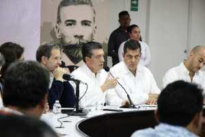 Avanzan acuerdos con el magisterio de Chiapas; construirán agenda para solucionar problemáticas